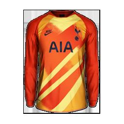Tottenham Minikit GK