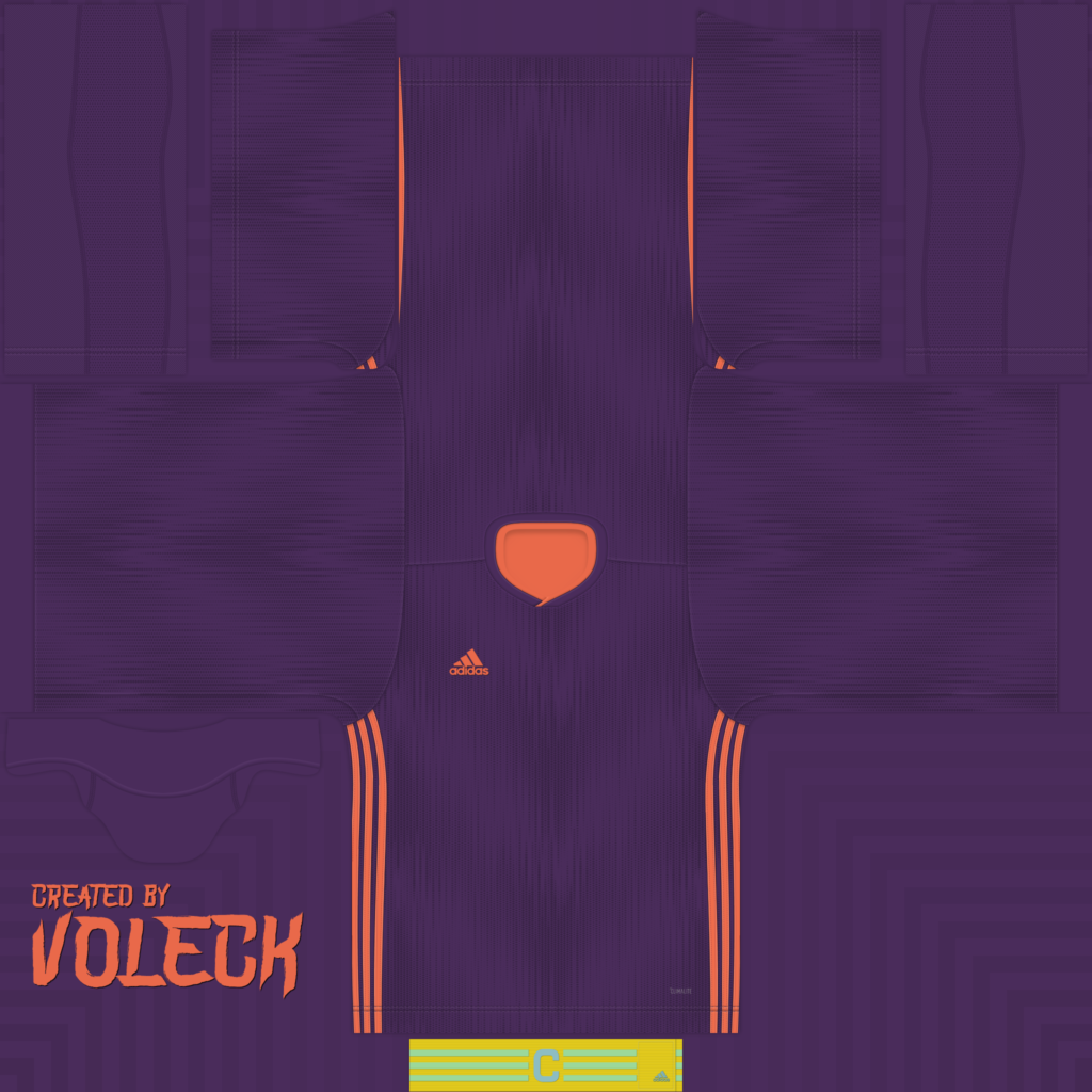 Violet Orange Jersey 1024x1024 Kits Adidas Tiro 19