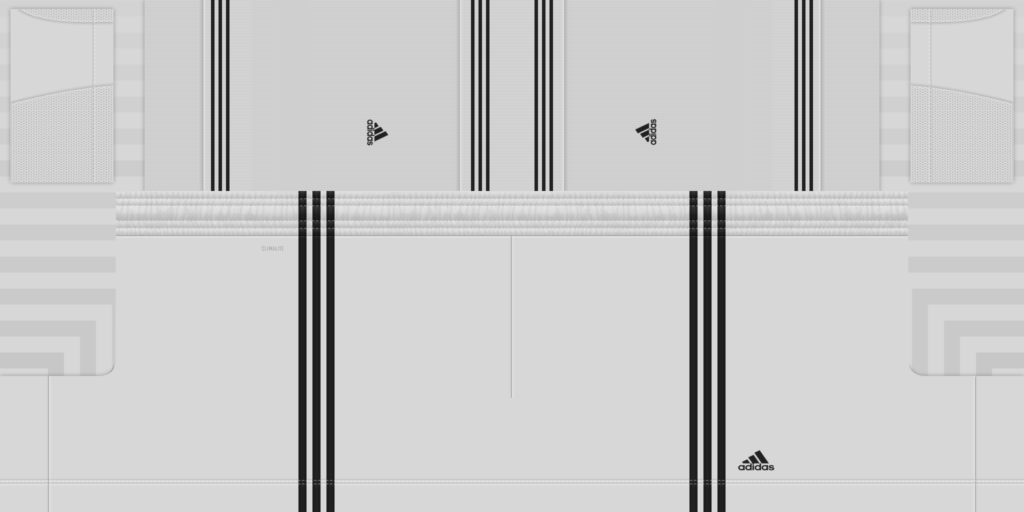 White Shorts 1024x512 Kits AdiPro 19 Goalkeeper