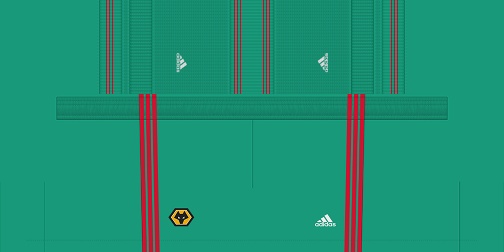 Wolverhampton Shorts Third 1 Kits Wolverhampton 2019 2020 Updated