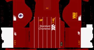 DLS | Athletic Bilbao Kits & Logo | 2019/2020 > DLS Kits