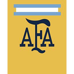 Logo Kits Argentina 2018 2019