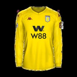 MedjTfj Kits Aston Villa 2019 2020 Updated