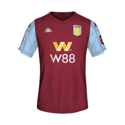 Px4DrCE Kits Aston Villa 2019 2020 Updated