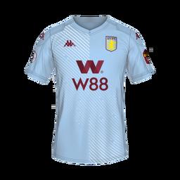 QtMV9Zd Kits Aston Villa 2019 2020 Updated