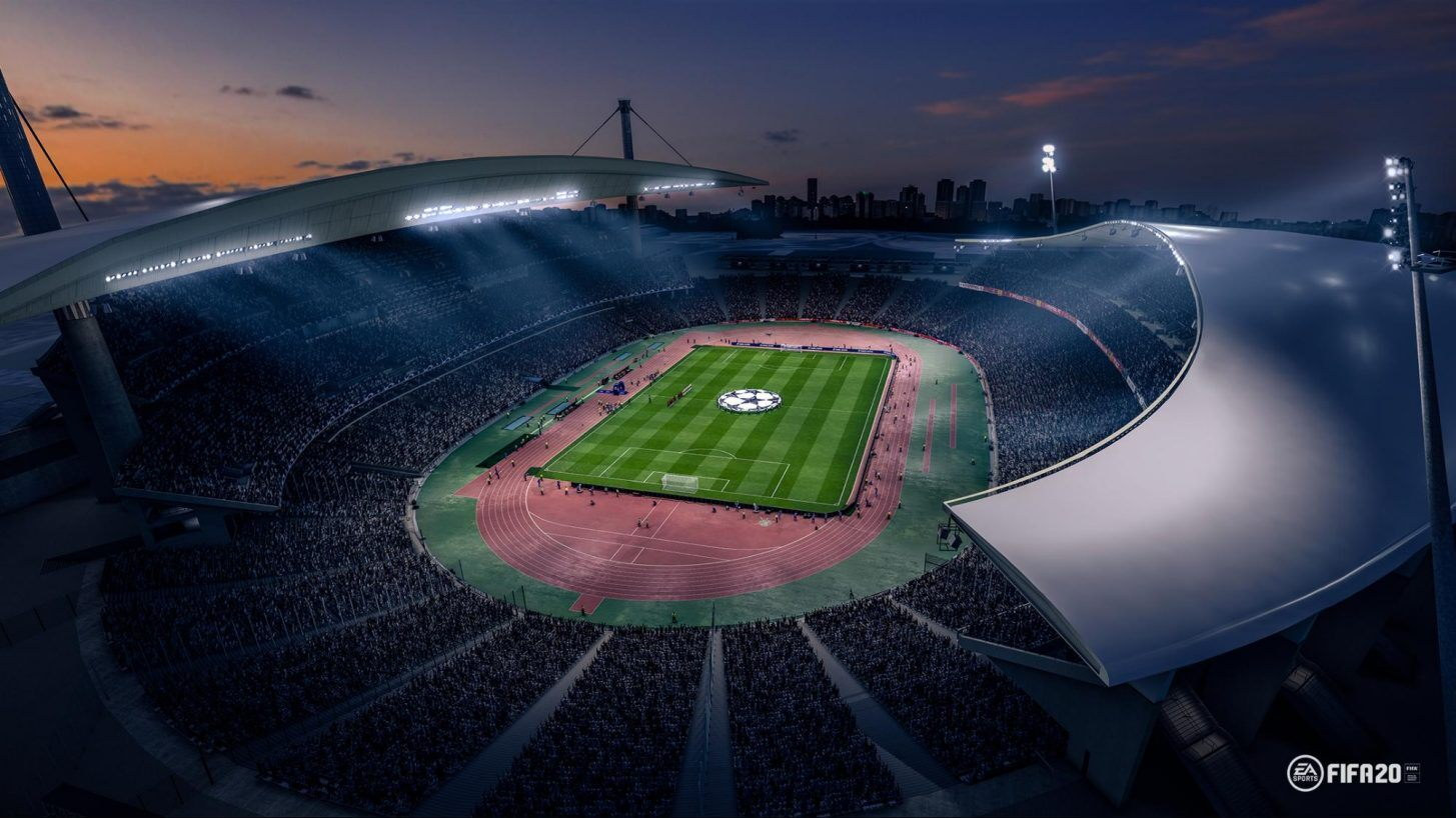 All FIFA 20 Stadiums 2 All FIFA 20 Stadiums Revealed 8211 Sadly No Camp Nou Or Allianz Arena But 17 New Stadiums