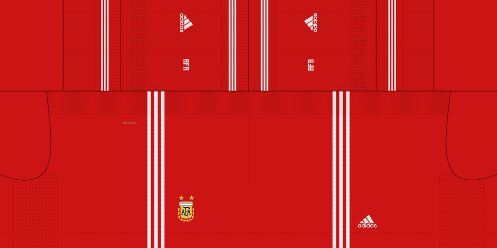 Argentina Away GK Shorts Kits 8211 Argentina 8211 2019