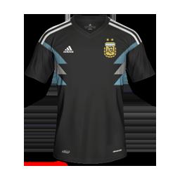 Argentina Away MiniKit Kits 8211 Argentina 8211 2019