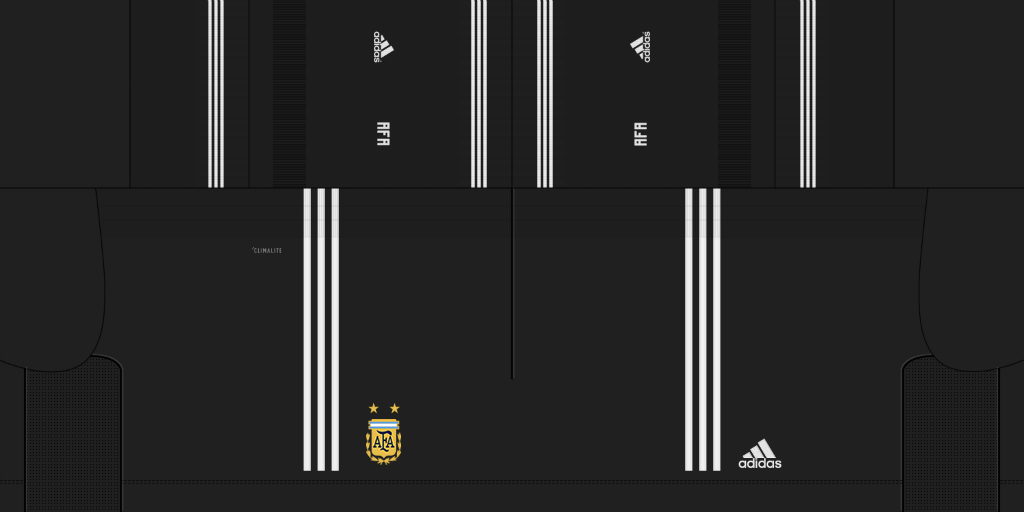 Argentina Away Shorts Kits 8211 Argentina 8211 2019