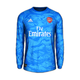 Arsenal GK Away MiniKit Kits Arsenal 2019 2020 RX3 Added