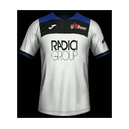 Atalanta Away MiniKit Kits Atalanta 2019 2020