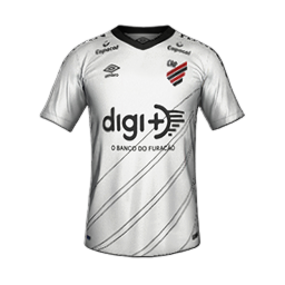 Athletico PR Away MiniKit Kits Athletico Paranaense 2019 2020
