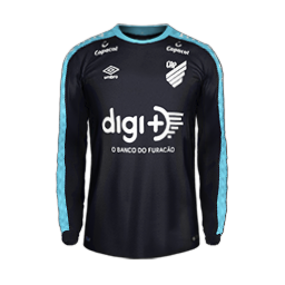 Athletico PR GK MiniKit Kits Athletico Paranaense 2019 2020
