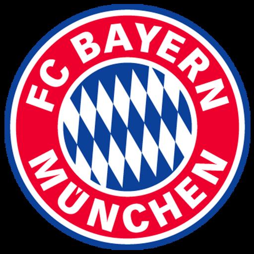 Bayern Munich Logo 512x512 1 DLS Bayern Munich Kits 038 Logos 2019 2020