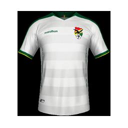Bolivia Away MiniKits Kits Bolivia 2019 2020