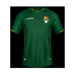 Bolivia Home MiniKits Kits Bolivia 2019 2020