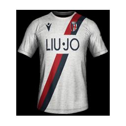 Bologna Away MiniKit Kits Bologna 2019 2020