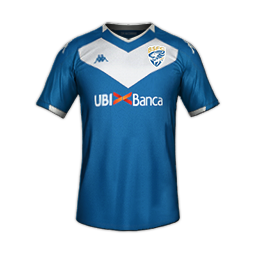 Brescia Home MiniKit 1 Kits Brescia 2019 2020 Updated