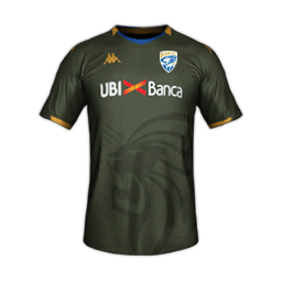 Brescia Third MiniKit 1 Kits Brescia 2019 2020 Updated
