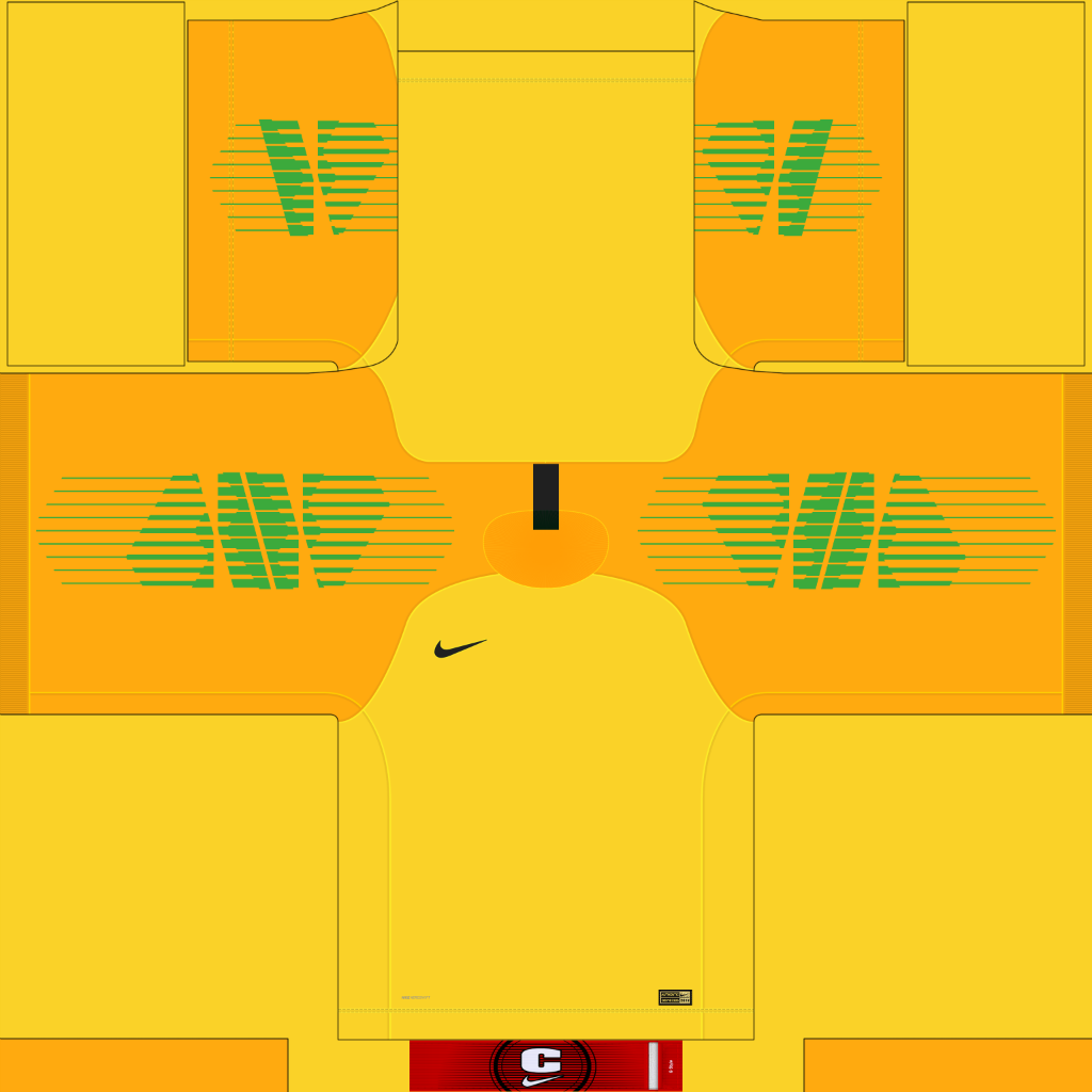 Chile GK Kit Kits Chile 2019 2020