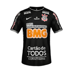 Corinthians Away MiniKit Kits 8211 Corinthians 8211 2019 Third Kit Added