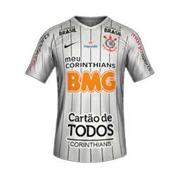 Corinthians Home MiniKit Kits 8211 Corinthians 8211 2019 Third Kit Added