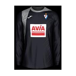 Eibar GK Away MiniKit Kits Eibar 2019 2020