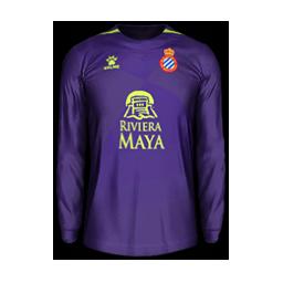 Espanyol GK Home MiniKit Kits Espanyol 2019 2020