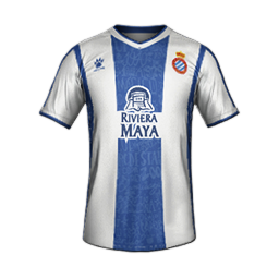 Espanyol Home MiniKit Kits Espanyol 2019 2020