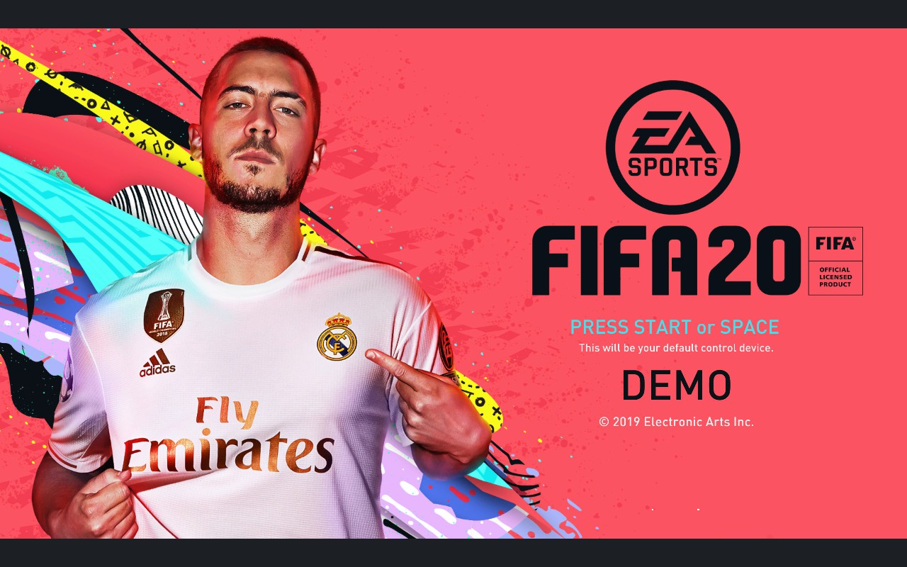 FIFA 20 DEMO 11 Sep 19 14 17 01 First FIFA 20 Screenshots