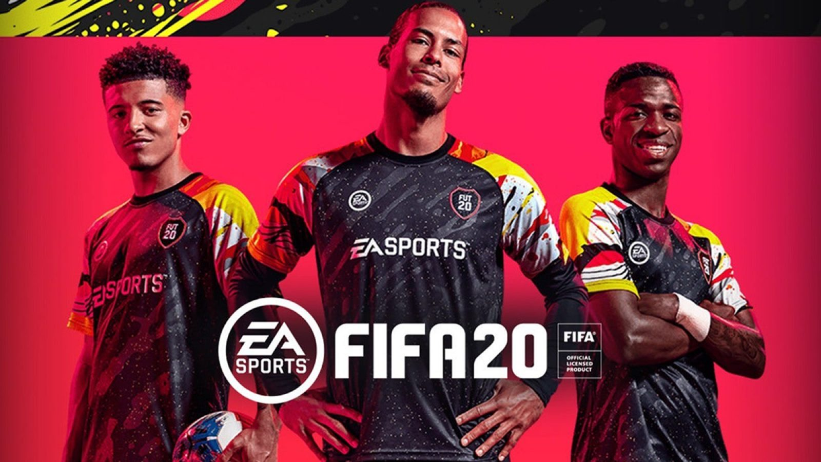 FIFA 20 Free Download SPECIAL Vote For Your Favorite Game