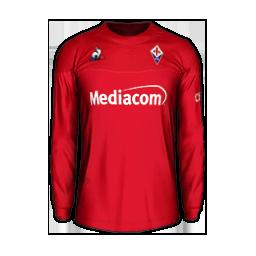 Fiorentina GK Home MiniKit Kits Fiorentina 2019 2020