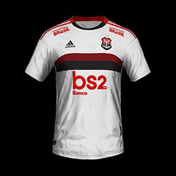 Flamengo Away MiniKit Kits 8211 Flamengo 8211 2019 2020