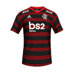 Flamengo Home MiniKit Kits 8211 Flamengo 8211 2019 2020