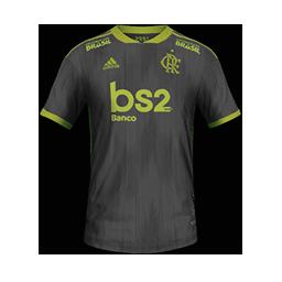 Flamengo Third MiniKit 1 Kits 8211 Flamengo 8211 2019 2020