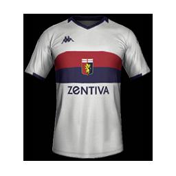 Genoa Away MiniKit Kits Genoa 2019 2020