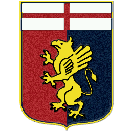 Genoa Logo Kits Genoa 2019 2020