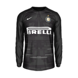 Inter Milan GK Home MiniKit Kits Inter Milan 2019 2020 Updated