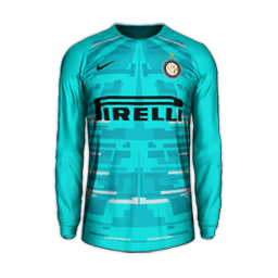 Inter Milan GK Third MiniKit Kits Inter Milan 2019 2020 Updated