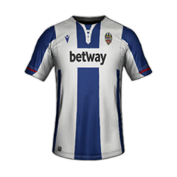Levante Away MiniKit Kits Levante 2019 2020
