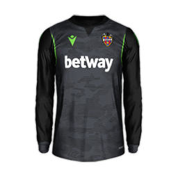 Levante GK Home MiniKit Kits Levante 2019 2020
