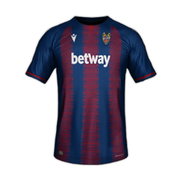Levante Home MiniKit Kits Levante 2019 2020
