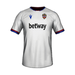 Levante Third MiniKit Kits Levante 2019 2020