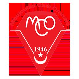 MC Oran Logo Kits MC Oran 2019 2020