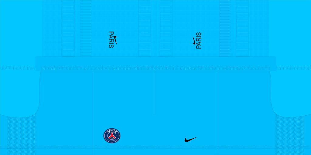 PSG Away GK Shorts Kits PSG 2019 2020