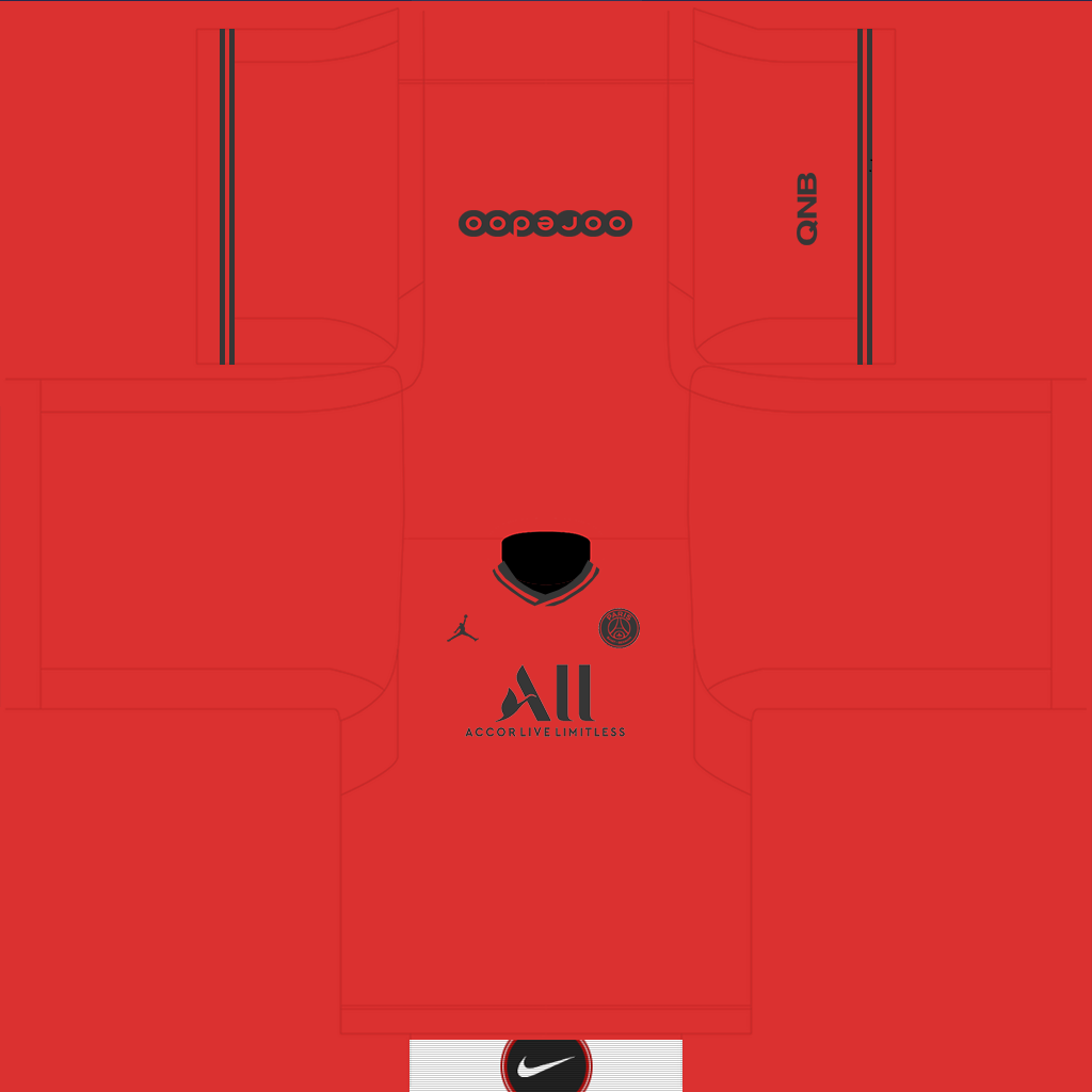 PSG Away Kit Kits PSG 2019 2020