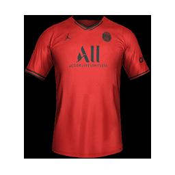 PSG Away MiniKit Kits PSG 2019 2020