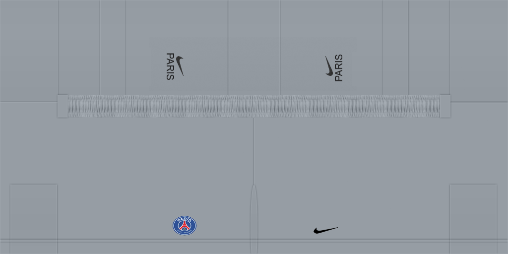 PSG Third GK Shorts 1 Kits PSG 2019 2020