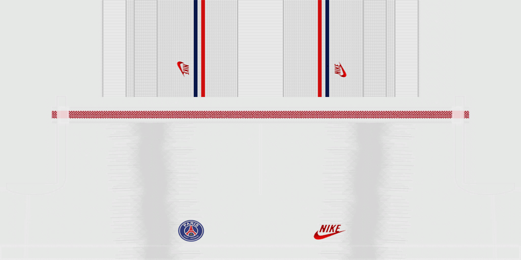 PSG Third Shorts Kits PSG 2019 2020