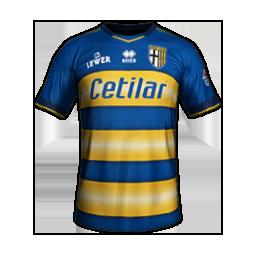 Parma Away MiniKit Kits Parma 2019 2020